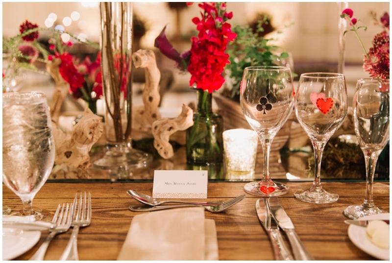 A Swanky Affair Wedding Planner
