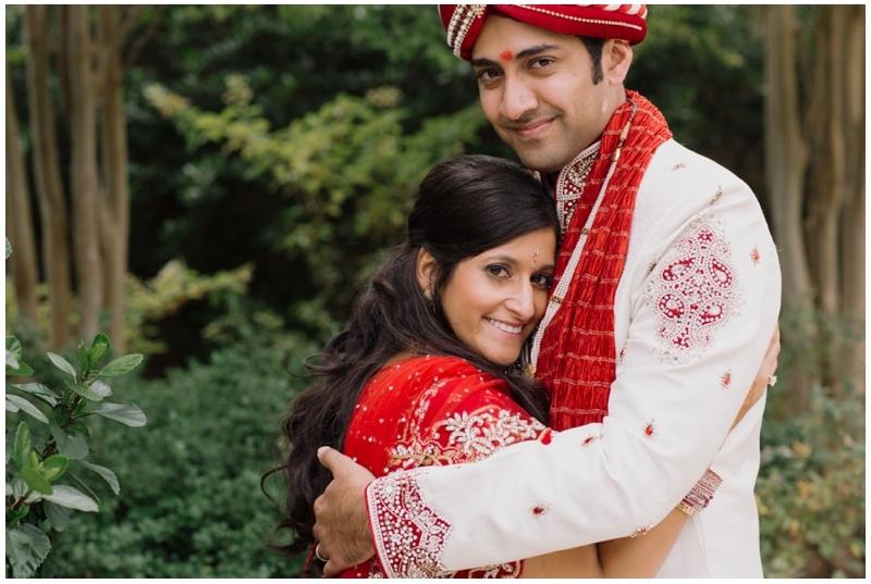 Indian Wedding in Durham NC
