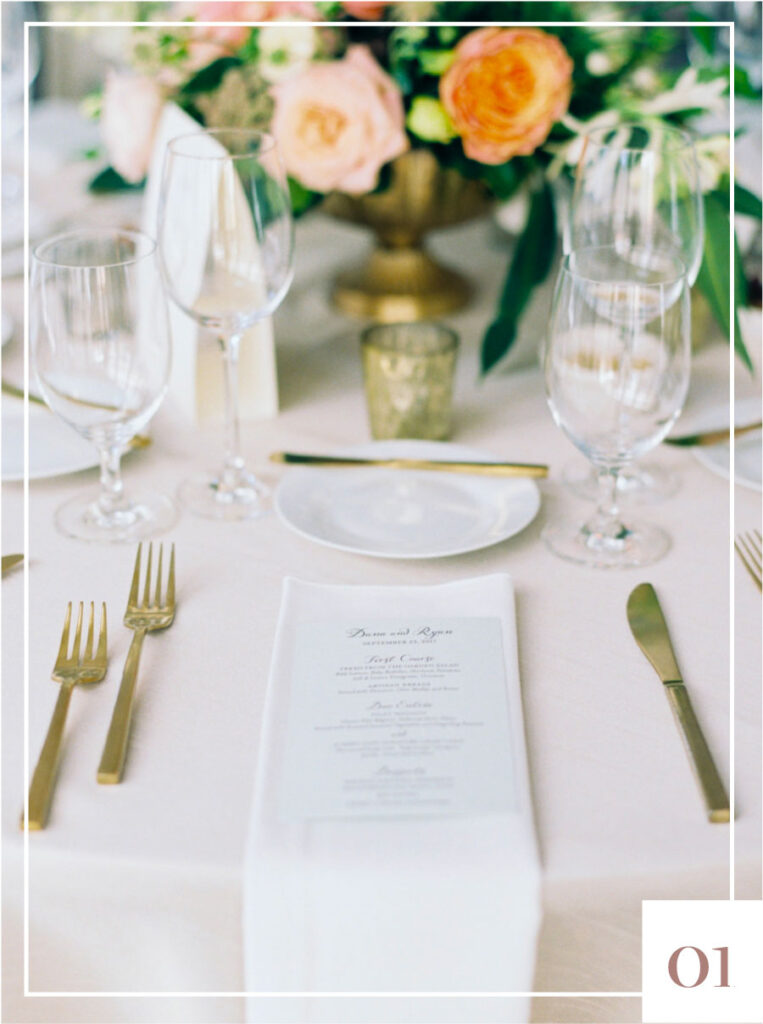 Event and Wedding Coordination Services